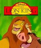 Disney's the Lion King (Miniature…