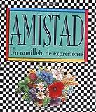 Running Press: Amistad (Spanish Edition)