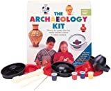 Cranfield, Ingrid: The Archaeology Kit: Science Action Book