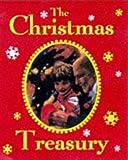 Running Press: The Christmas Treasury (Miniature Editions)