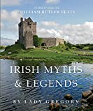 Gregory: Irish Myths and Legends