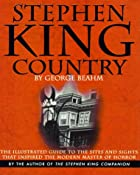 Stephen King Country: The Illustrated Guide…