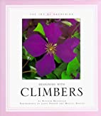 Designing With Climbers by Richard Rosenfeld