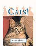 Running Press: Noteables Cats