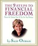 Suze Orman: The 9 Steps To Financial Freedom (Miniature Editions)