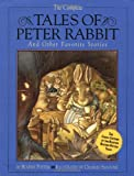 Potter, Beatrix: The Complete Tales of Peter Rabbit and Other Favorite Stories