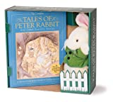 Potter, Beatrix: The Complete Tales Of Peter Rabbit And Plush Toy Gift Set