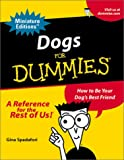Spadafori, Gina: Dogs for Dummies