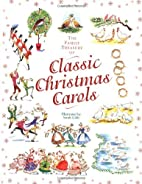 The Family Treasury of Classic Christmas…