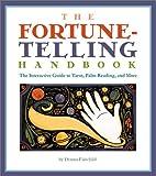 Fortune Telling Handbook by Dennis Fairchild