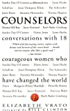 Vrato, Elizabeth: Counselors: Conversations with 18 Courageous Women Who Have Changed the World