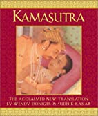 Kamasutra (Miniature Editions) by Sudhir…