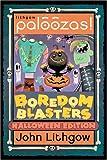 Lithgow, John: Boredom Blasters Halloween Edition