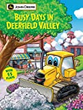 Running Press: Busy Days in Deerfield Valley