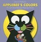 Applebee's Colors (Applebee Cat) by…