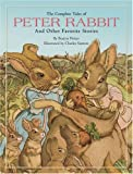 Potter, Beatrix: The Complete Tales of Peter Rabbit