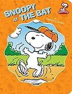 Peanuts: Snoopy at the Bat by Charles M.…