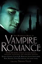 The Mammoth Book of Vampire Romance by…