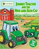 Johnny Tractor and the Hide-and-Seek Cat…