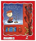Schulz, Charles M.: Peanuts: A Charlie Brown Christmas Tree Kit (Peanuts (Running Press))
