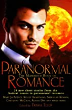 The Mammoth Book of Paranormal Romance by…
