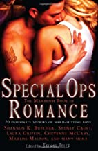 The Mammoth Book of Special Ops Romance…