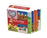 Schulz, Charles M.: Peanuts Holiday Box Set