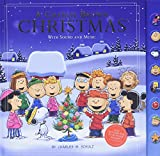 Schulz, Charles M.: A Charlie Brown Christmas: With Sound and Music