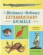 The Dictionary of Ordinary Extraordinary…