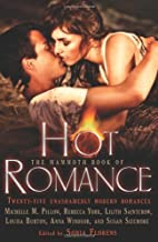 The Mammoth Book of Hot Romance by Sonia…