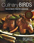 Culinary Birds: The Ultimate Poultry…