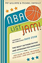 NBA List Jam!: The Most Authoritative and…