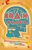 Moore, Gareth: The Mammoth Book of Brain Games