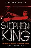 Simpson, Paul: A Brief Guide to Stephen King