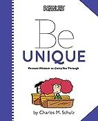 Peanuts: Be Unique (Peanuts (Running Press))…