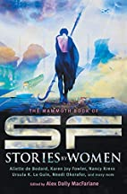 The Mammoth Book of SF Stories by Women by…