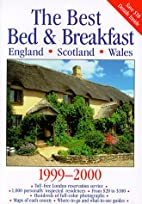 The Best Bed & Breakfast England, Scotland &…