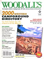 Woodall's Western Campground Directory, 2000…
