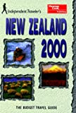 Rice, Melanie: Independent Travellers New Zealand 2000: The Budget Travel Guide (Independent Traveler's Guide)