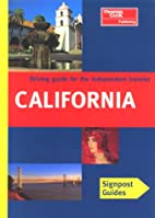 Signpost Guide California by Maxine Cass