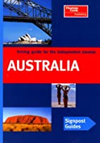 Signpost Guide Australia by Sue Neales