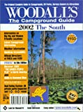 [???]: Woodall's the Campground Guide 2002: The South