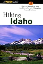 Hiking Idaho by Ralph Maughan