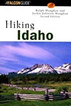 Hiking Kentucky (State Hiking Series) by…