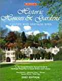 Hudson, Norman: Hudson's Historic Houses & Gardens 2002: Castles and Heritage Sites