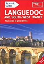 Signpost Guide Languedoc and Southwest…