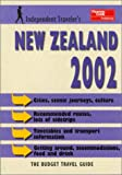 Rice, Christopher: Independent Travelers 2002 New Zealand: The Budget Travel Guide (Independent Traveller's New Zealand)
