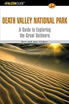 A FalconGuide to Death Valley National Park…