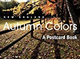 Globe Pequot Press: New England Autumn Colors: A Postcard Book