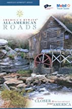 America's Byways: All-American Roads by…